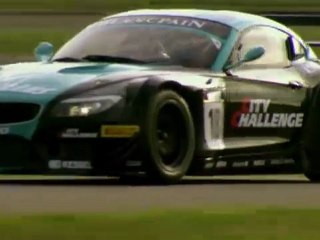 GT1 Championship Race Nogaro, France - Official Watch Again | GT World 09-04-12