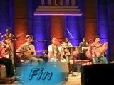 Chanson malgache du terroir à l'Unesco avec Ny Malagasy Orkestra