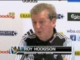Hodgson anima a los suyos antes de medirse al City