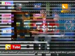 مواجهات في ميدان التحرير ببن المتظاهرين و قوات الأمن
