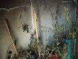 فري برس حلب تل رفعت اثار الدمار والخراب الذي خلفه القصف 10 4 2012 جـ 2
