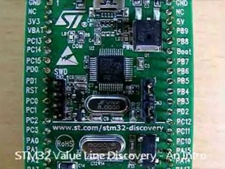 STM32 Resource | Learn About, Share and Discuss STM32 At Popflock com