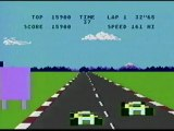 Classic Game Room -  POLE POSITION for Atari 5200 review
