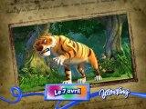 Le livre de la jungle - Bande annonce (Dessin animé)