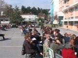 1ο ΕΠΑΛ ΚΑΡΑΤΑΣΟΣ ΓΙΟΡΤΗ 25ης ΜΑΡΤΙΟΥ 2012 Α΄