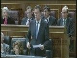 Rajoy avanza medidas de plan contra fraude fiscal