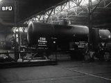 Týždeň vo filme 33/1952 (železničná časť, SK)