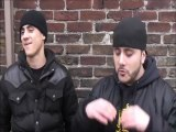 Rap Contenders Battle - Deen Burbigo Présentation