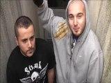 Rap Contenders - Gaiden (Présentation)