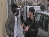 Rap Contenders - Alpha Wann (Présentation)