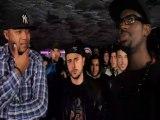 Rap Contenders édition 1 - Lunik vs Alpha Wann