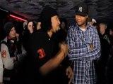 Rap Contenders édition 1 - Nekfeu vs Logik Konstantine