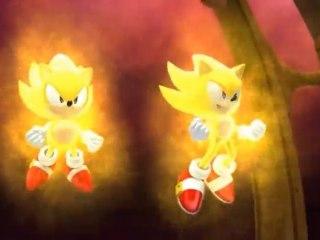 Sonic Generations - Boss Final - 13 (FIN)