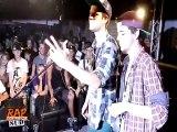 Rap Contenders Sud : Dony S & Srin Po vs Mc Doodle & Wagger