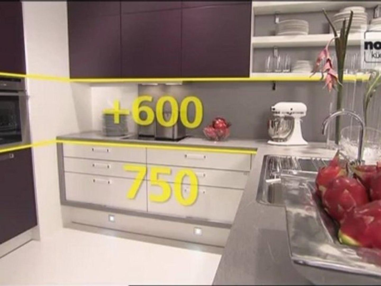 Cuisines Nolte Matrix 150 Cuisinenolte Com Video Dailymotion