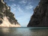 Parc National des Calanques - GIP - Marseille et Cassis