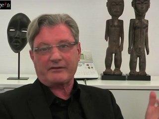 Vidéo de Marc Lebailly