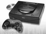 Direct Play - Sega Rally (Sega Saturn)