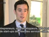Séverin Naudet: data.gouv.fr, l'Open Data d'Etat