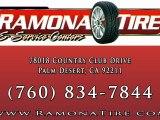 Buy Tires Palm Desert, CA - Palm Desert Tires -Cheap Tires