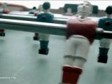pub KenzoHomme Sport baby-foot 2012 [HQ]