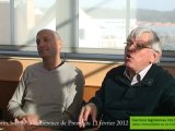 Bernard Morin EELV : NOS CONVICTIONS (Candidat aux Législatives 2012) EELV au Val d'Oise
