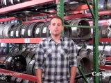 M37 Rims & M37 Wheels - Video of Infiniti Factory Original