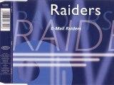 RAIDERS - E-mail raiders (RAIDERS extended)