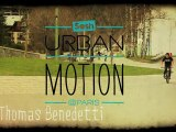 Thomas Benedetti & Tristan Burdin - SOSH URBAN MOTION - CONTEST AMATEUR