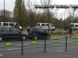 Souvenirs RAMF 2012 Le Bourget - Police - islamophobie