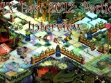 Bastion Revisits Fantasy at PAX East 2012 (Interview) - PAX East 2012