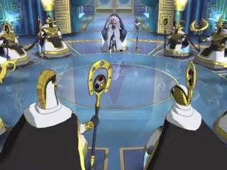 Global Gamer de Ni no Kuni : La Vengeance de la Sorcière Céleste