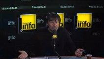 """Eva Joly à 1,5% dans les sondages : """"C'est pas ma faute"""" (Nicolas Hulot)"""