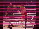 Live Fighting Steve Forbes vs Emanuel Augustus
