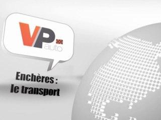 VPAuto 02 - Le transport