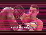 Boxing Fighting Steve Forbes vs Emanuel Augustus