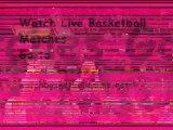 Broadcast NBA Match Charlotte vs Detroit