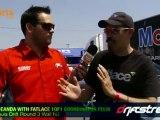 Jarod DeAnda Interviews Felix of Fatlace 1of1