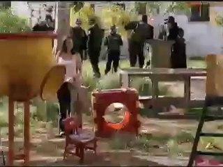 Désengagement - Film annonce