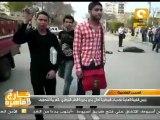 خارج القاهرة: موقف البيطريين من الحمى القلاعية