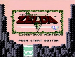 The Legend of Zelda - eShop Trailer de