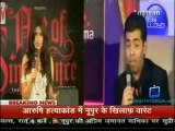 Glamour Show [NDTV] - 13th April 2012 Video Watch Online