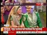 Sahib Biwi Aur Tv [News 24] 13th April 2012pt2