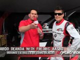 Fredric Aasbo at Formula Drift Long Beach