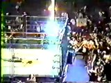 WWF House Show - New York City, NY - May 19th, 1996 Part 4