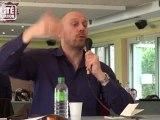 Alain Soral, Piero San Giorgio, Conférence comprendre l'Empire et y survivre PART 2