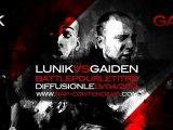 Rap Contenders 4 - Gaïden vs Lunik