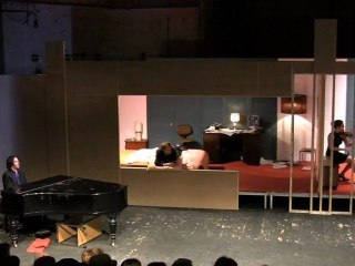 Don Giovanni. Keine Pause