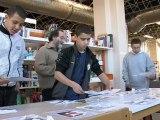 L'identité française : Tourne sept fois ta langue - Film de la caravane des dix mots Rhône-Alpes 2010