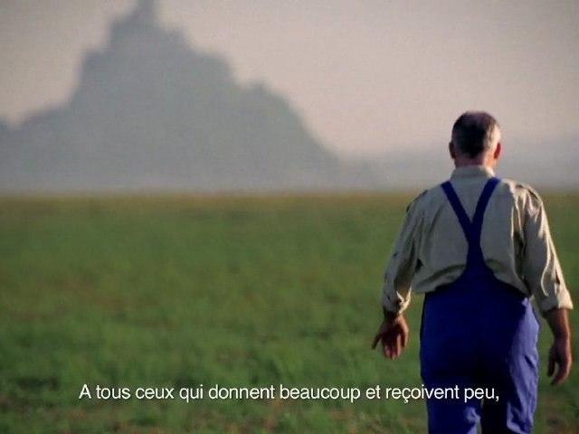 #2 Clip de campagne officiel de François Hollande